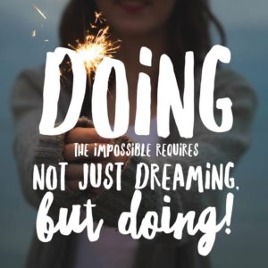 dreaming-doing